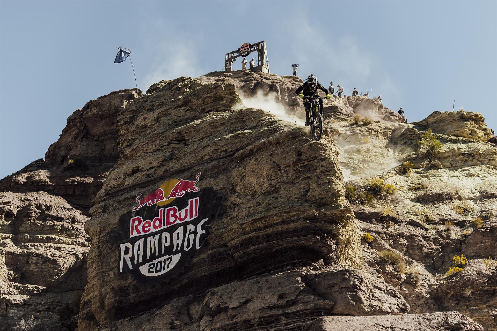 Red Bull Rampage >> Boombox Group